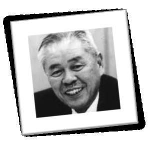 Taïchi Ohno